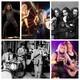 32 - Suave es la Noche. Rock sesentero y el metal nórdico más oscuro, The Yardbirds, Battle Beast, The Eagles, Dio...