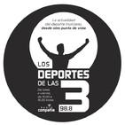 Los Deportes de las 3 -- 10/05/2019