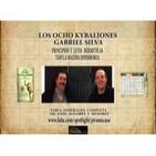 LOS OCHO KIBALIONES - Gabriel Silva - TABLA MAXIMA HIPERBOREA