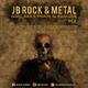 JB Rock & Metal. Lo nuevo de Boikot, King Diamond y Venom