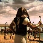 Planeta Egipto: 2-Faraones en guerra
