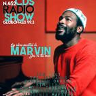 Capítulo 452 El álbum que Marvin Gaye oculto al mundo