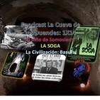 #podcast La Cueva de los Duendes 1X14: La Civilización Basura - El niño de Somosierra - Les Luthiers - Película: La Soga