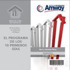 El Programa de los 10 primeros Dias - Mavi y Salvador Pérez