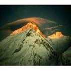 Al filo de lo imposible-El sentimiento de la montaña