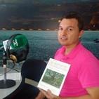 El vecino de Cosío Rubén González presenta 'El sentir de un montañés'