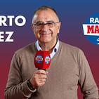 Roberto Gómez: