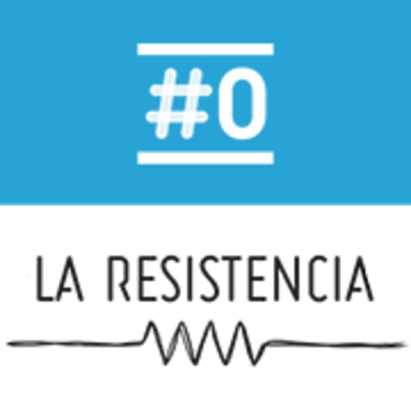 LA RESISTENCIA 2x154 - Programa completo