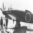 Aviones Secretos Japoneses de la Segunda Guerra Mundial