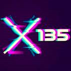 X135 con CLaudia / Presentación del Programa