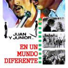 Juan y Junior... En un Mundo Diferente (1970) #CienciaFicción #Música #peliculas #audesc #podcast