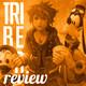 Episodio 2x20 la del Kingdom Hearts 3 y la beta de The Division 2