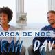 ARCA DE NOÉ 4. ZARAH Y DAVID. Parejas de INSPIRAN (ENGLISH)