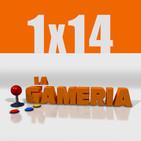La Gameria 1x14 - Carnaval edition