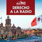 Derecho a la Radio: Asilo Político