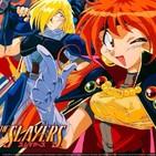Kampai Otaku: Homenaje Otaku; Slayers