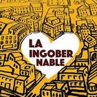 Amenaza de desalojo del CSO La Ingobernable