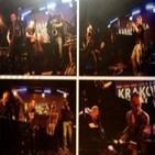 Club de Jazz 28/01/2015    Hidros 6: Los caminos de Little Richard son inescrutables