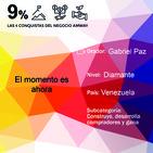 EL MOMENTO ES AHORA - Gabriel Paz