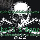 Canto 29°: Skull & Bones