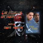 LMG 2x06 parte 1 de 3: Cadena Perpetua (The Shawshank Redemption)