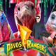 Pavos Rangers - Podcast epi 8: Matrix o la saga que no entendió ni el tato