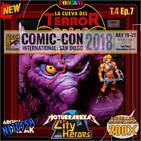 La Cueva Del Terror - Masters del Universo 04x07