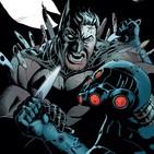 54 - Batman y Robin: Nacido para matar. Segunda parte