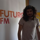 Entrevista a Israel Fernández de Corral de Almaguer por el lanzamiento de su nuevo disco