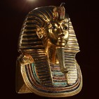 Los tesoros de Tut: el último faraón