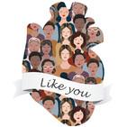 T1E6 - Linda realidad - Like you