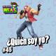 The Breves W.E.A.S. - #45 - ¿Quién soy yo?