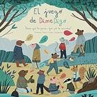 EL JUEGO DEL DIMEDIGO, por Victoria Margarita