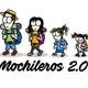 Mochileros 2.0:Hoy revisitamos su web con Víctor - 07.04.2020