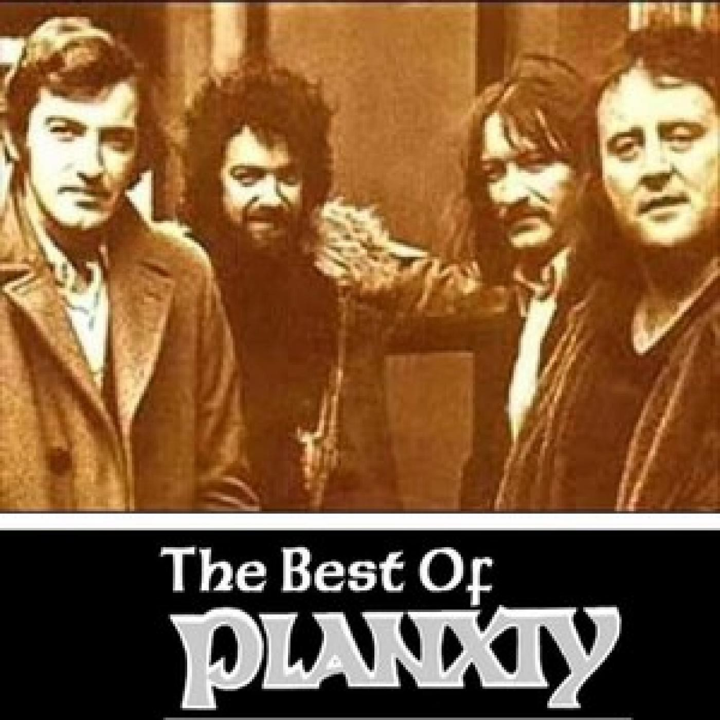 PLANXTY - Follow me up to carlow (1973)