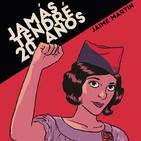 Hablamos con Alberto Peral de cómics ambientados en la Guerra Civil española