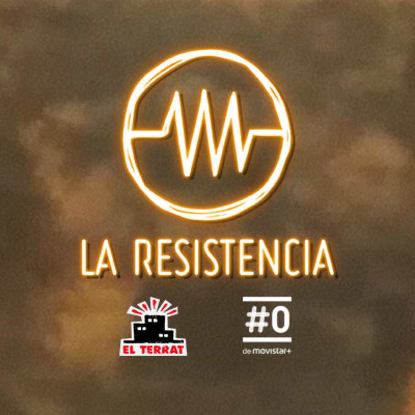 LA RESISTENCIA 2x61 - Programa completo
