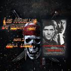 LMG 2x05 parte 1 de 3: Arma Letal (Lethal Weapon)