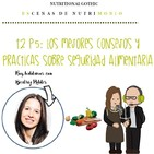 T2P5. Los mejores consejos y prácticas sobre seguridad alimentaria