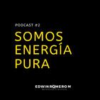 Somos energía pura