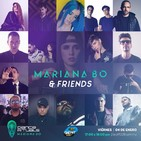 Dance Rituals 032 (Mariana BO & Friends) (Enero 04, 2019)