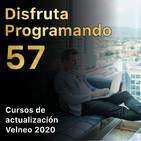Cursos de actualización Velneo 2020