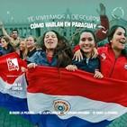 En el espejo: ¿Cómo hablamos en Paraguay? - Radio La Pizarra - 06 abr 19