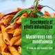 28.- Macarrones con mindfulness (¿o comer con conciencia plena!) Con Alba Ferreté