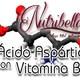 Nutribella - ASP CON VITAMINA B5