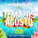 Sesión AGOSTO 2020 (TEMAZOS Dance, House, Reggaeton) Mixed by CMochonsuny