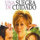 Una suegra de cuidado (2005) Audio Latino [AD]