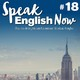 Speak English Now by Vaughan Libro 18