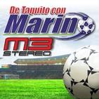 De Taquito con Marino - Agosto 23 - 2019 / Parte 1