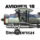 A-10#46 Swordfish el Héroe de Tarento